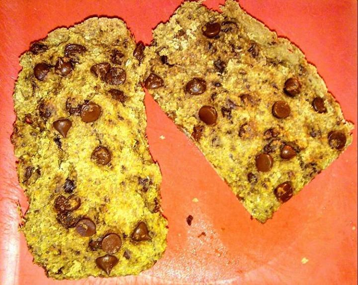 - Paleo & VeganFree from gluten, corn, dairy, eggs, nuts, legumes.