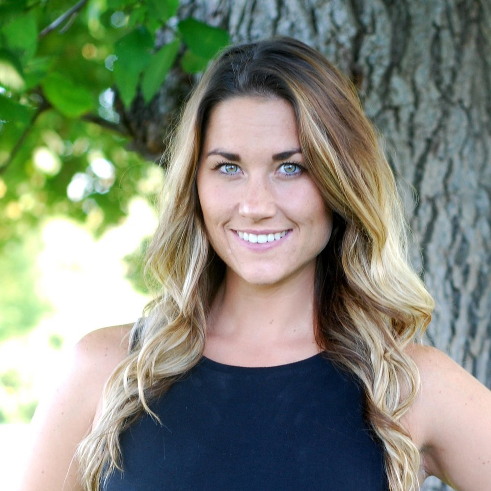 Karlyn Tupper - Karlyn is a co-founder of Tenacity, a Marketing Brand Manager, and lacrosse coach. She received her bachelors degree from UConn where she also played lacrosse. When not working, you can find her boxing, spending time with family and friends, and chilling with her pup!