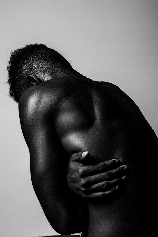 Pain - Sam Burriss