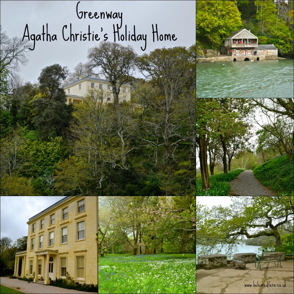 Where to explore in Agatha Christie's Devon