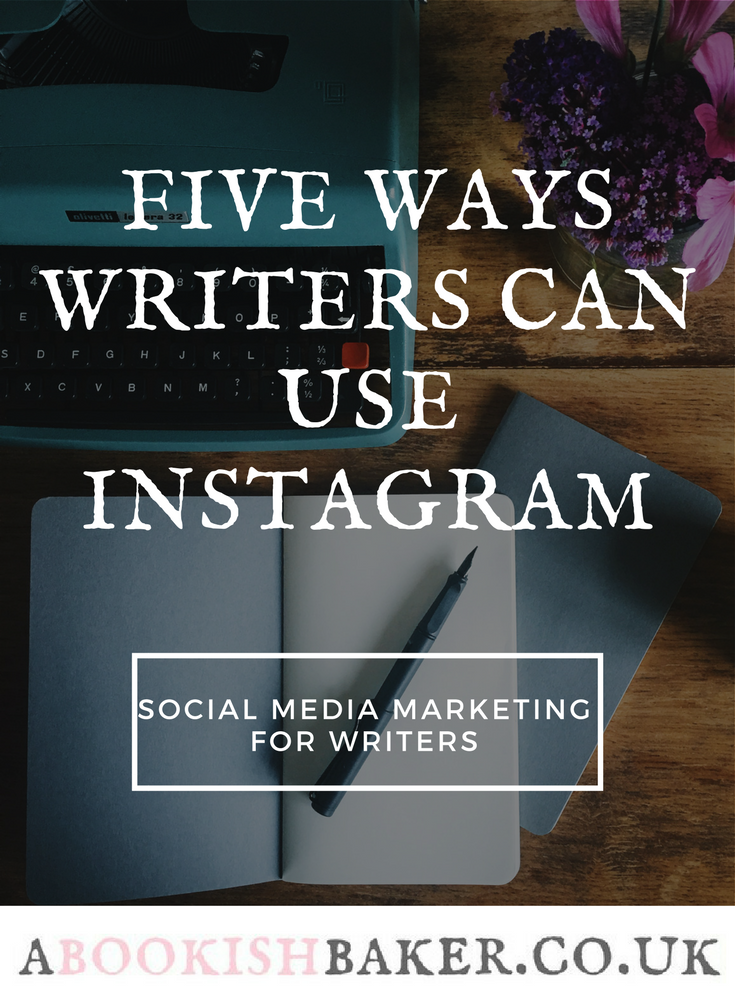Want to increase your social media profile? Want to atrtact readers? Using Instagram is the snswer. Here are some ways you can share your writing.