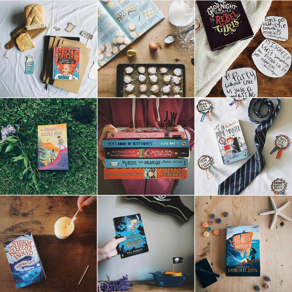 Little Reading Reviews on Instagram