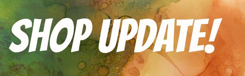 AnnaVSart_Shop Update