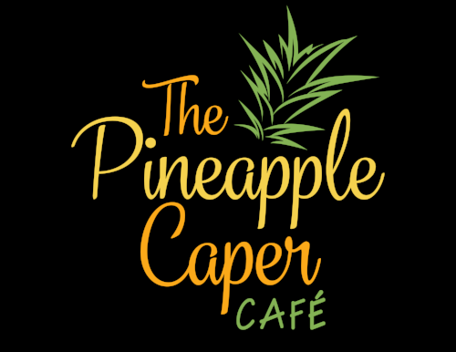 Pineapple Caper Cafe