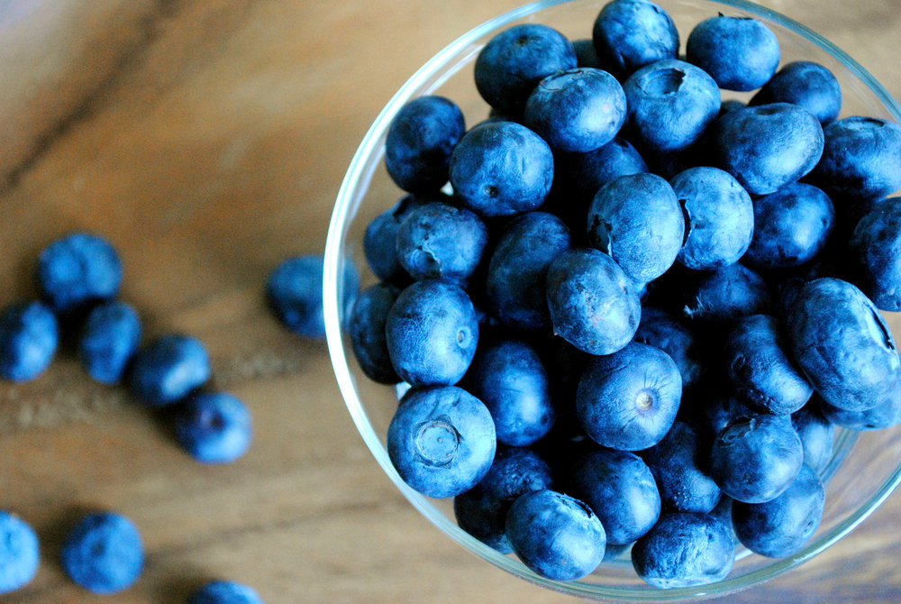 Fresh Organic Blueberries Scottsdale Meal Delivery.jpg