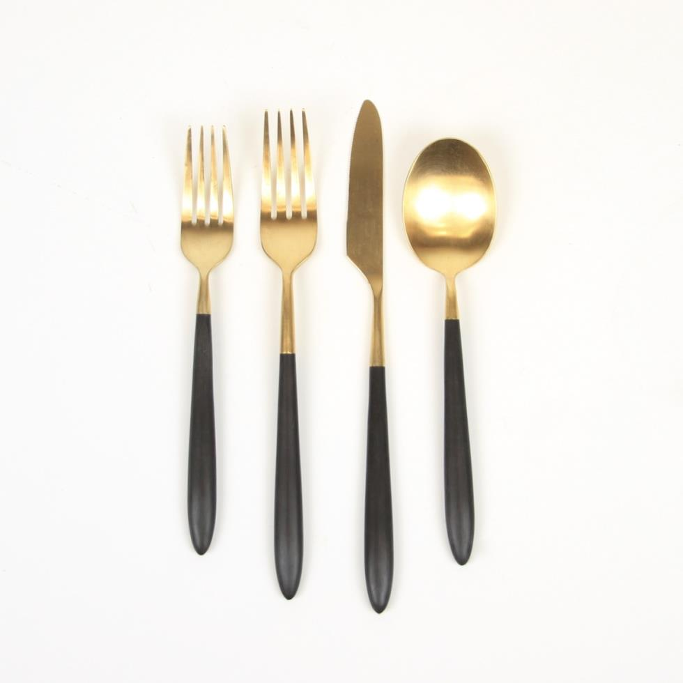 Black and Gold Flatware .jpg