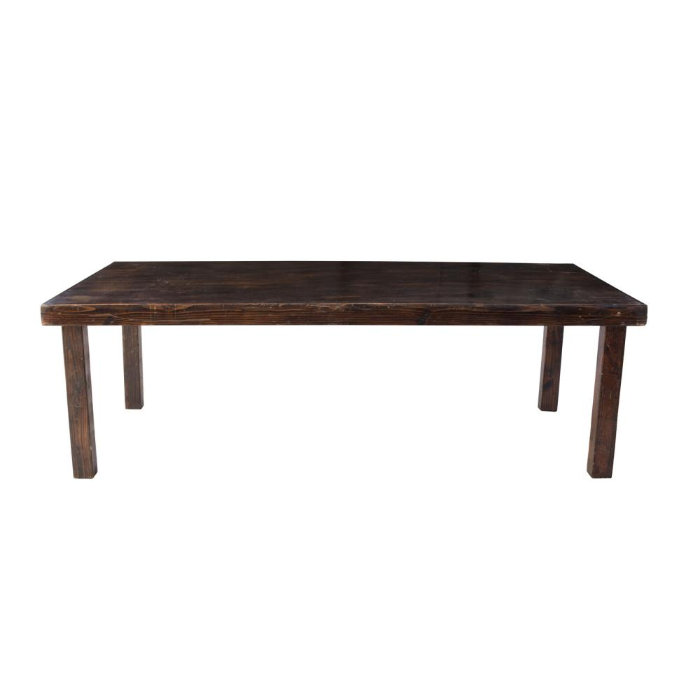 Phoenix Arizona Event Rental Wooden Tables.jpg
