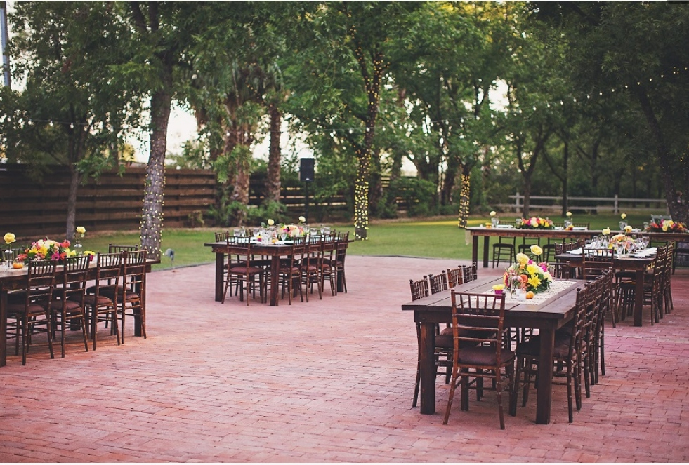 Wooden Table Rental Phoenix Events Catering.jpg