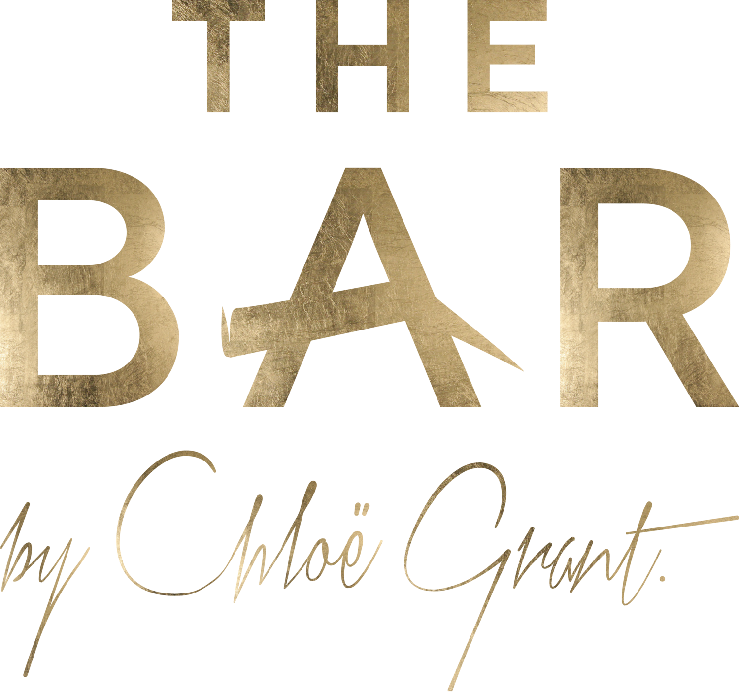 The Bar by Chloë Grant