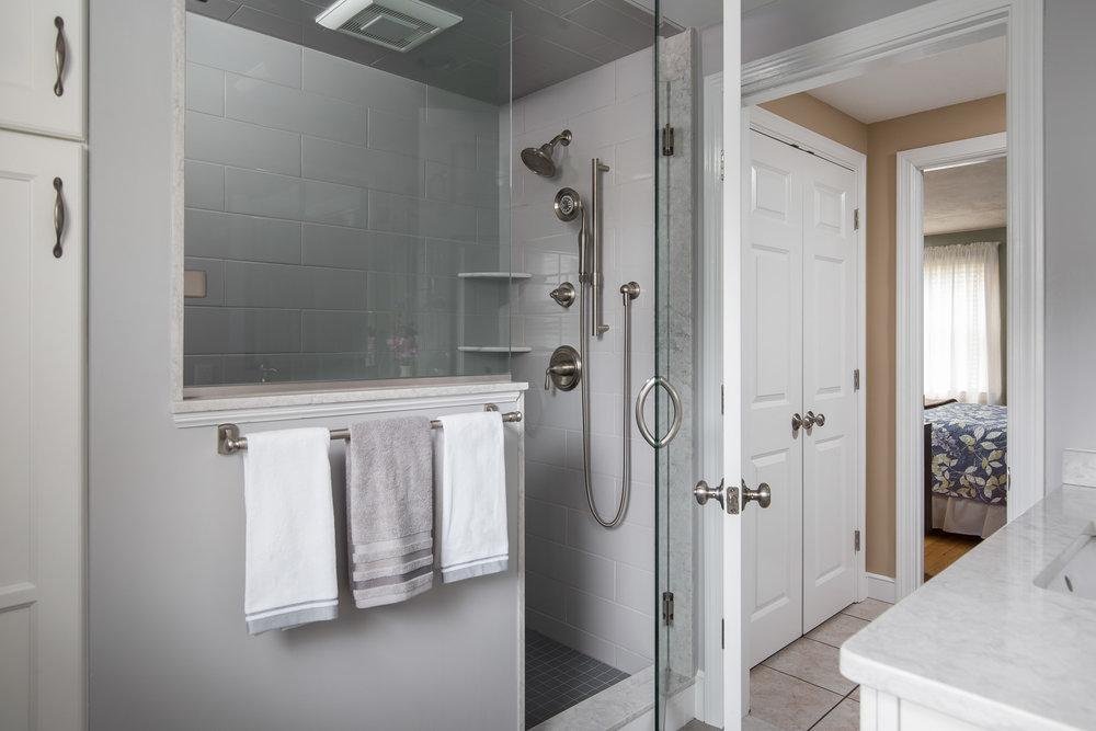 Bathroom Design — Watch City Kitchens