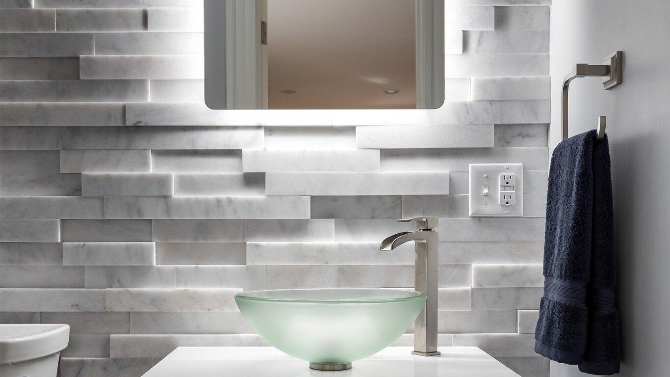3 Bathroom Design Trends Coming In 2021 Watch City Kitchens