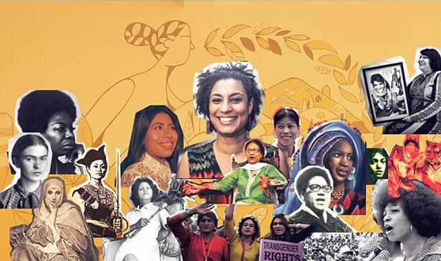 Its International Women's day 💛  We want to use this opportunity to thank the women of the past, the present, and the future, who have fought and continue to fight  for the justice of women across all intersections, especially those who are most marginalised.  There's always more we can do, so lets continue to care for, and uplift one another 🌻 love from the Communiteam 🌼