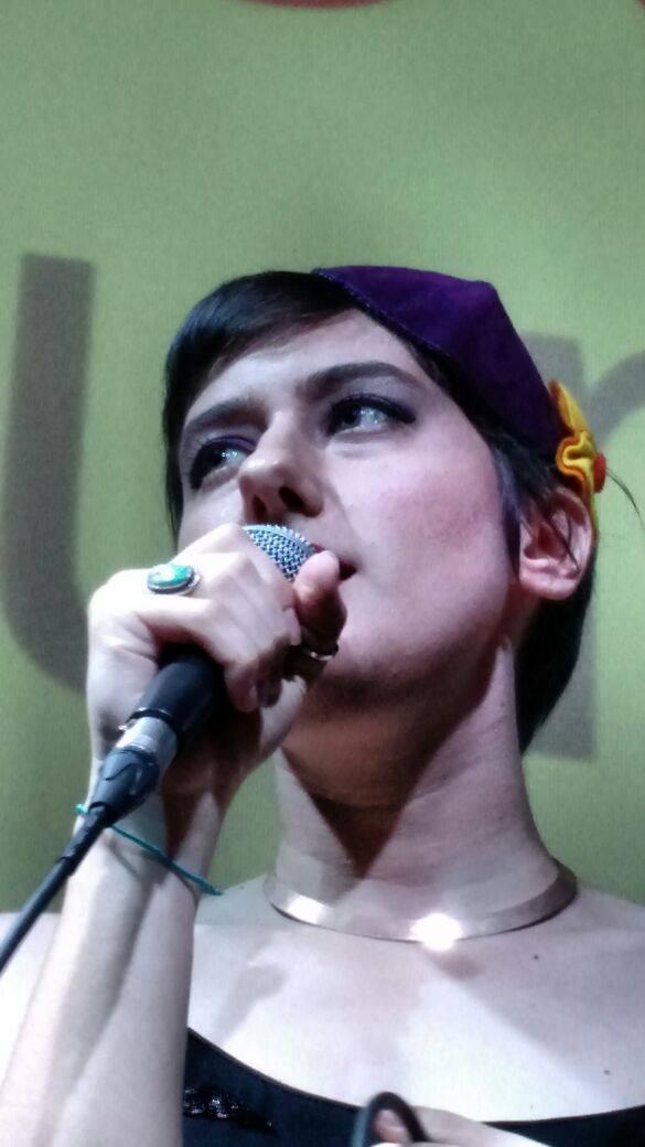 Haley Peltz