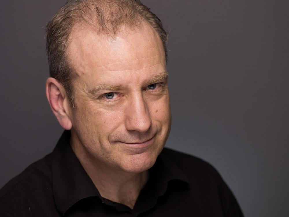 Jerry Schaefer