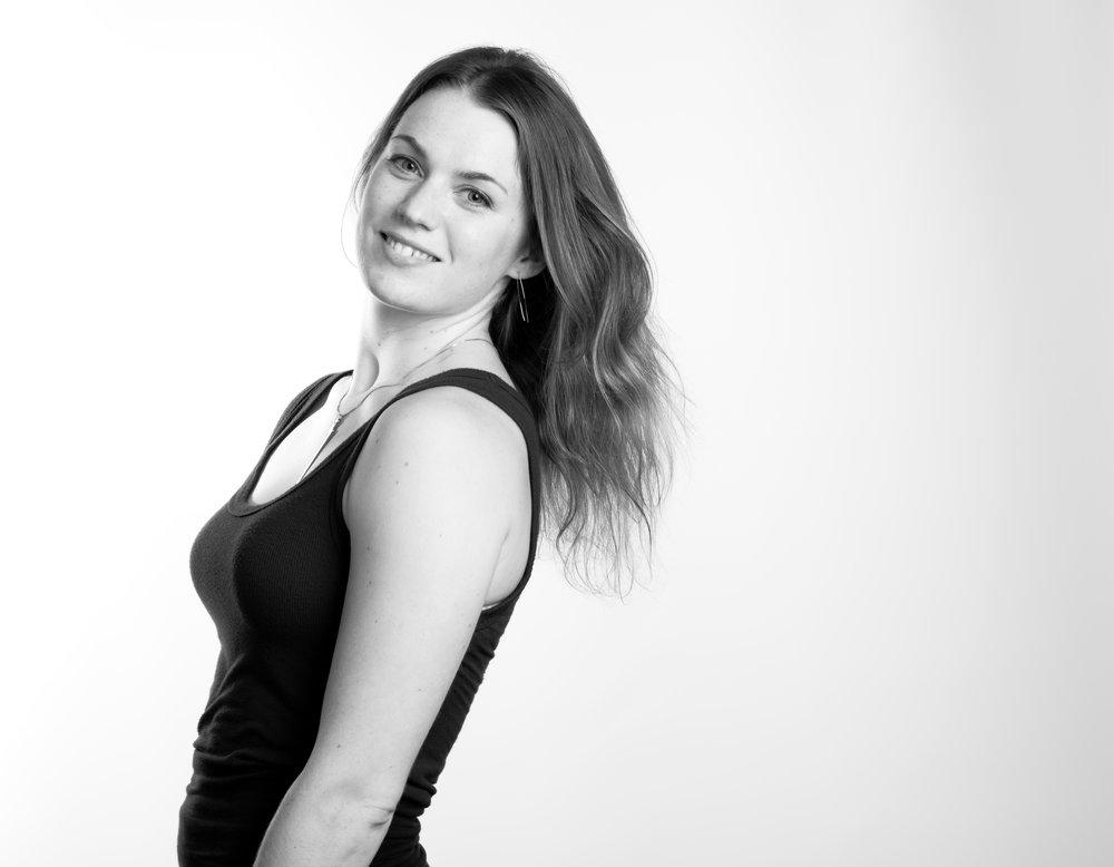 Shannon Lea Doyle