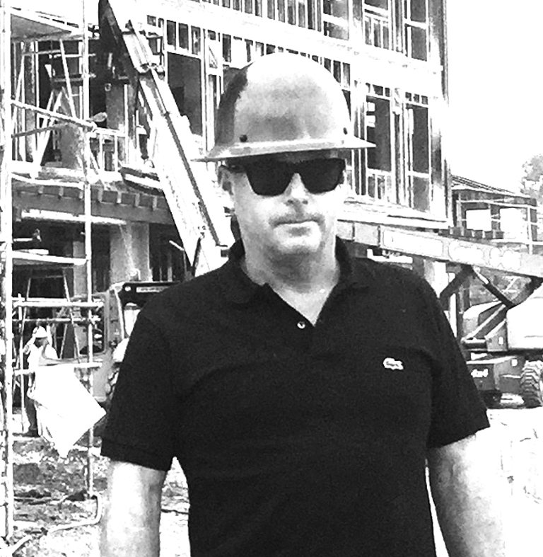 JON KENNEY  PRESIDENT   Jon@KenneyConstruction.com   Born in Monterey, California Jon has been a Santa Barbara resident for the past 33 years. With over 32 years of construction experience, Jon prides himself on the professionalism and quality craftsmanship that Kenney Construction, Inc. brings to the construction industry. Serving both Santa Barbara and Ventura counties for the last 24 years, Kenney Construction not only provides exceptional concrete services but also offers full service caisson drilling, shoring to meet any need, structural steel fabrication and electrical services. In his free time Jon enjoys spending time with his children, golfing, and surfing.