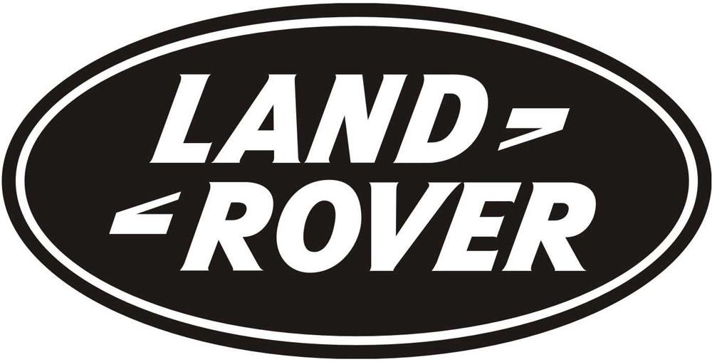 Land-Rover-black-logo