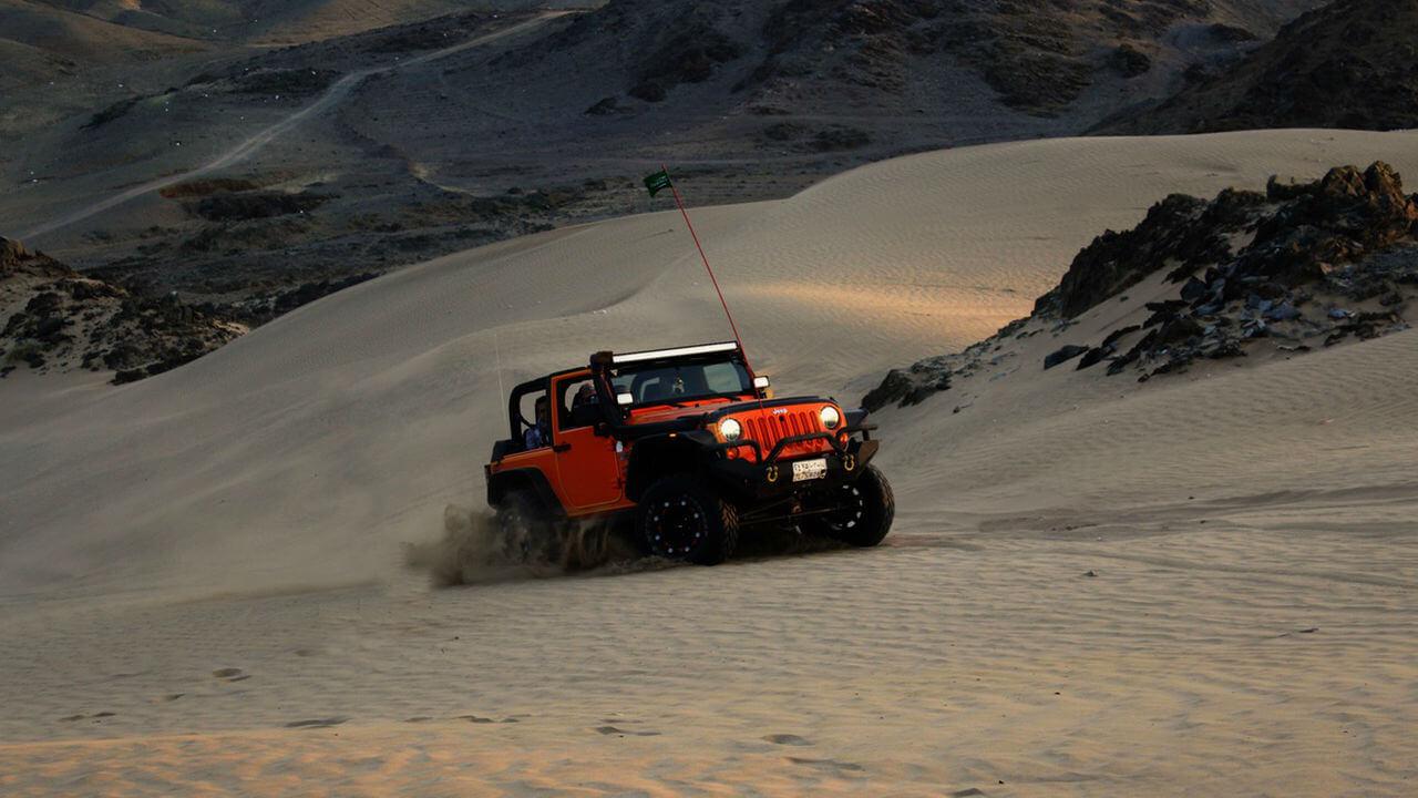 Jeep Wrangler Jk Accessories Voyager Racks