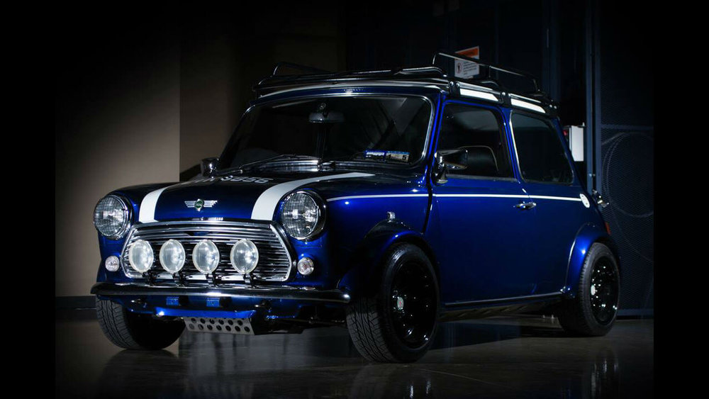 Classic-Mini-Cooper-Roof Rack-Drivers-Side-Voyager-Offroad.jpg