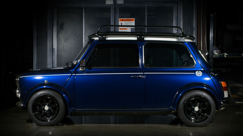 Classic-Mini-Cooper-Roof Rack-Side-Voyager-Offroad.jpg