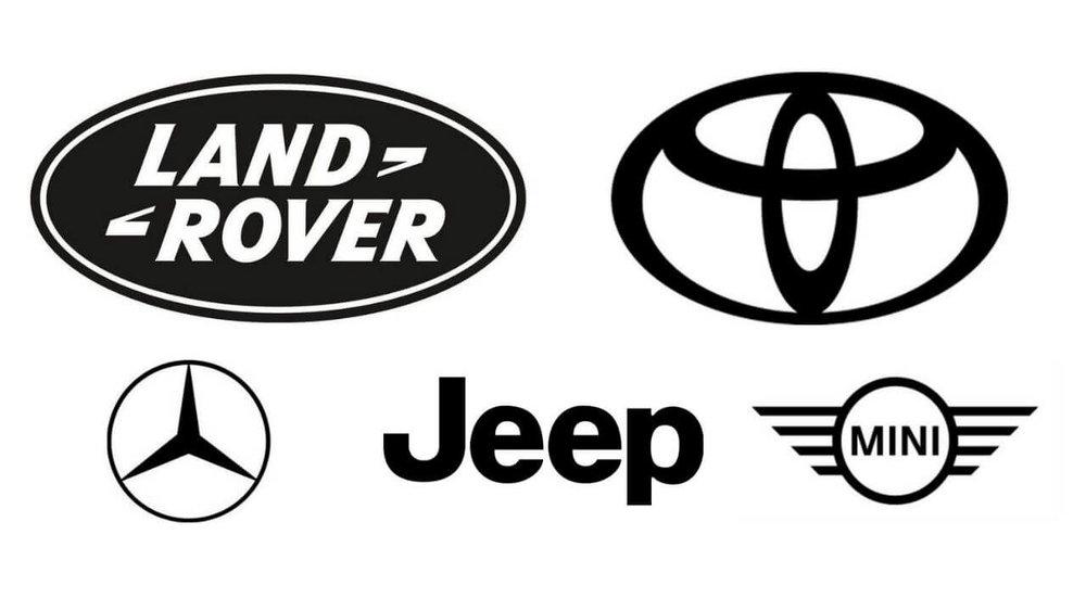 Voyager-Offroad-car-brands