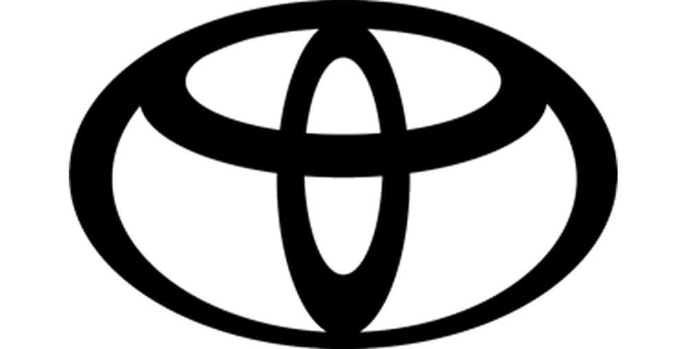 Toyota-black-logo