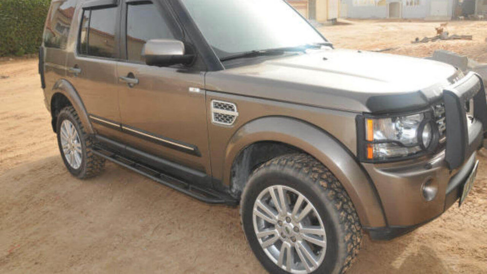Land-Rover-LR3-LR4-off-road-rock-sliders-with-step-Voyager-Offroad - Copy.jpg