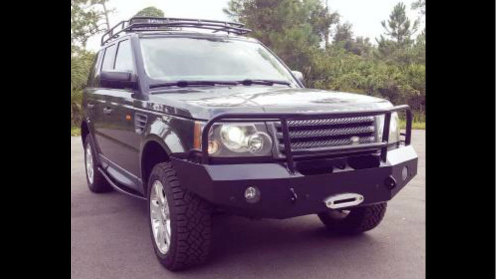 Land-Rover-Range-Rover-Sport-off-road-voyager-front-winch-bumper-brush-bar-rock-sliders-Voyager-Offroad.jpg