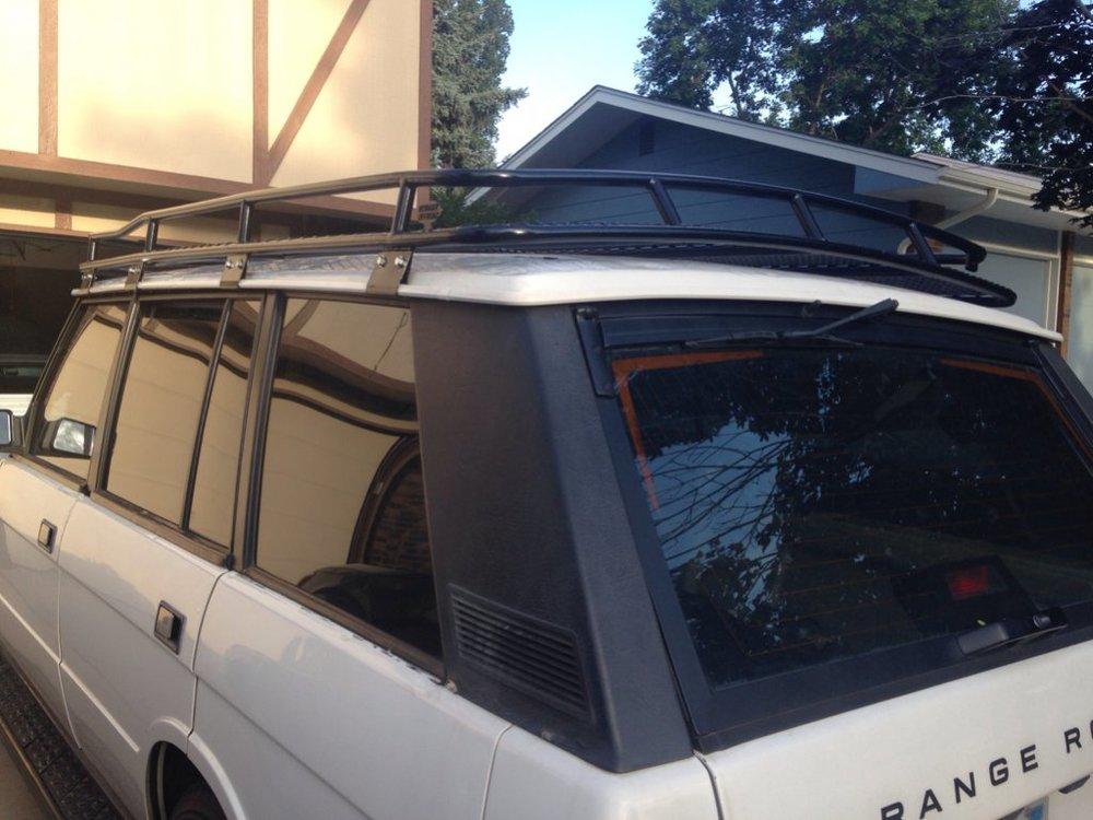 Range Rover Classic Custom Voyager Roof Rack.jpg
