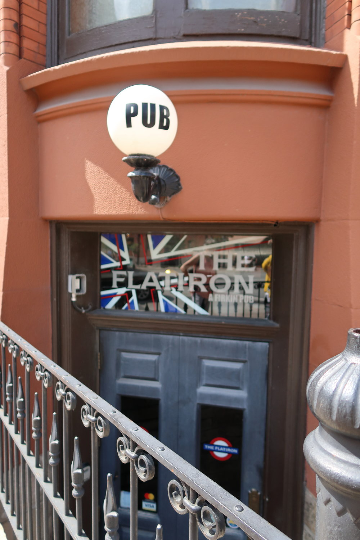 Flatiron Pub
