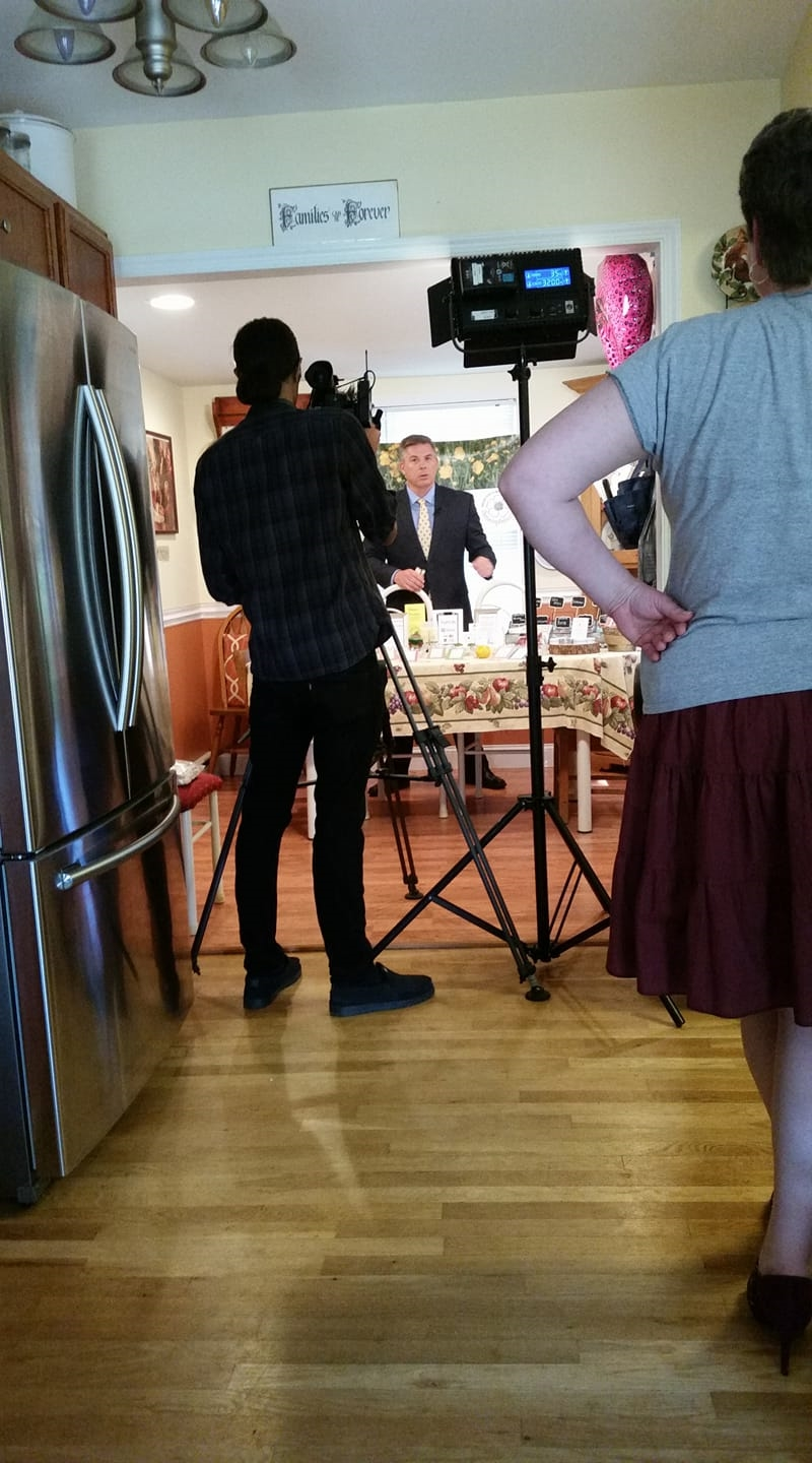 shooting in our house.jpg