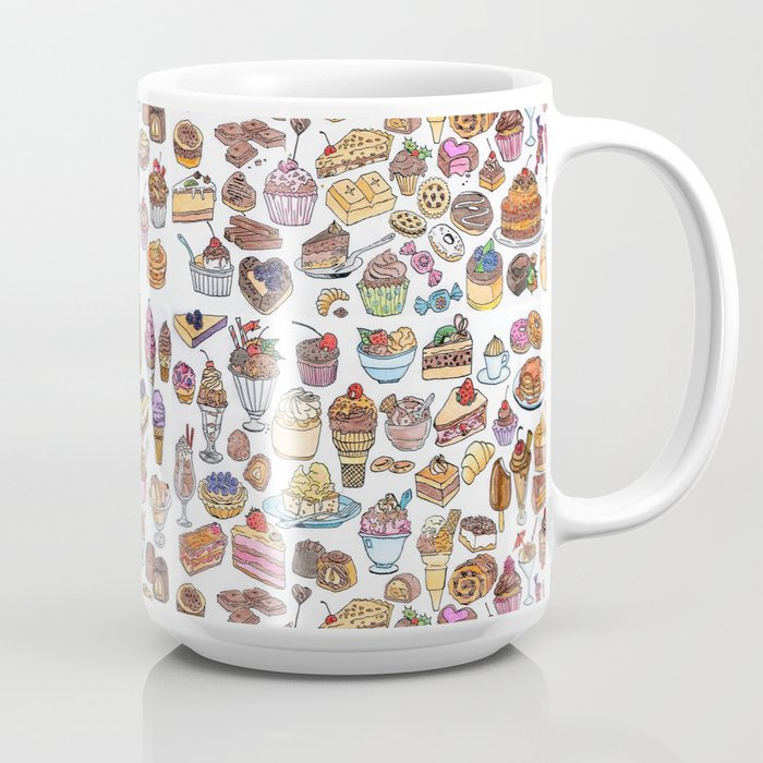 Mugs / Чаши