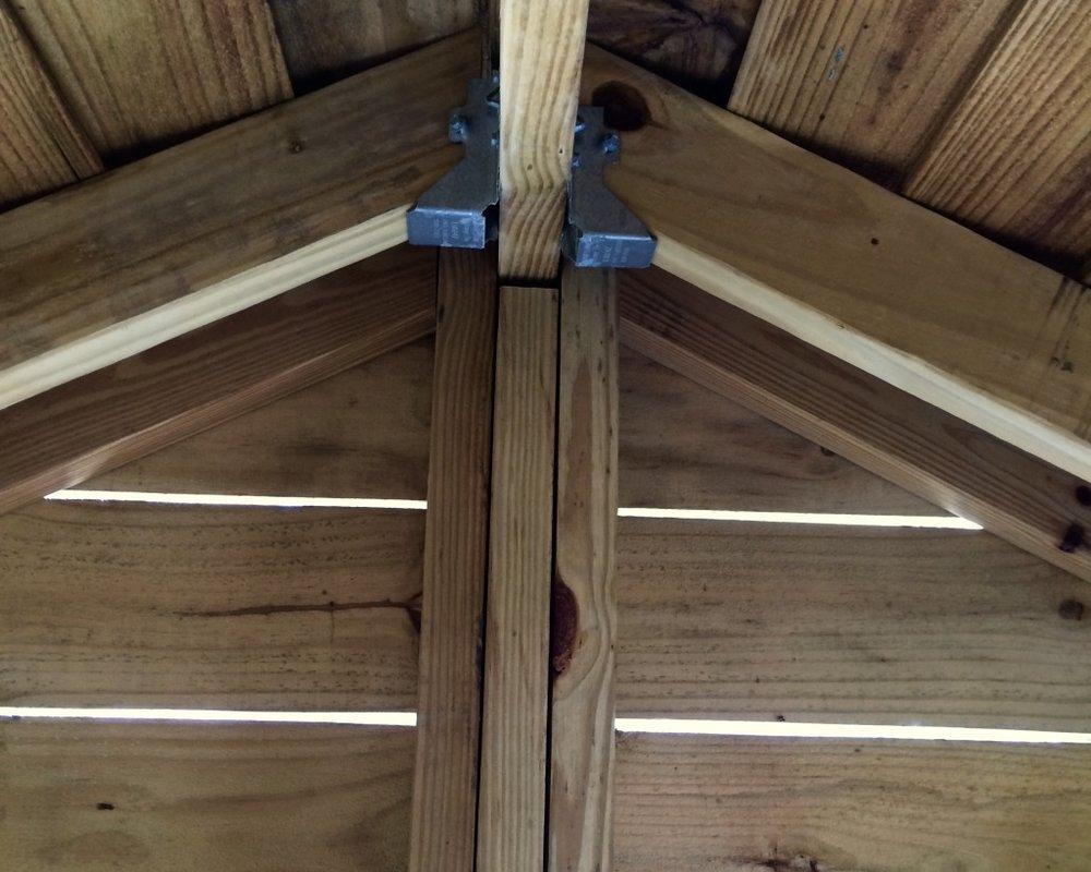 treehouse ridge board