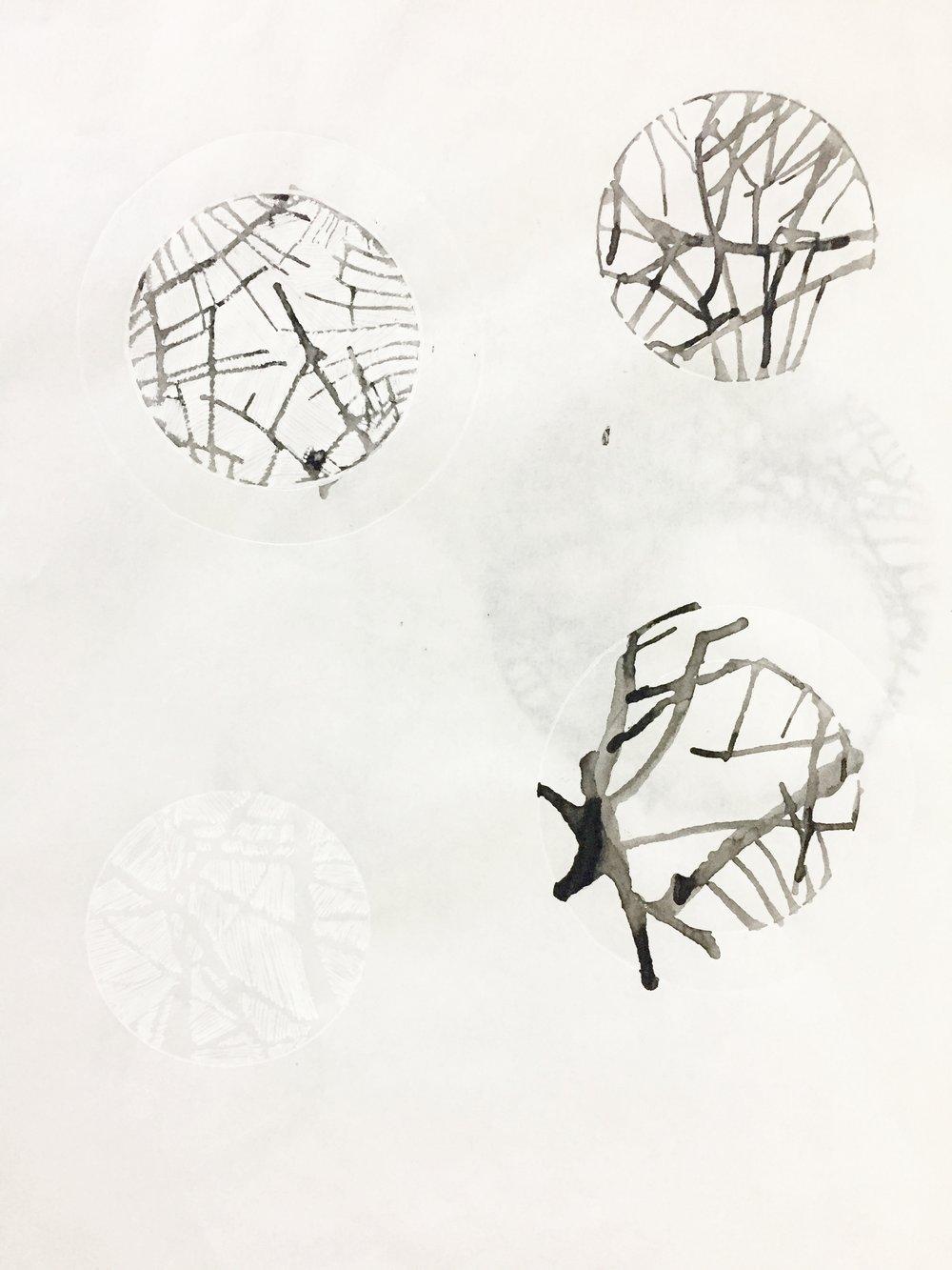 Circle Study 3