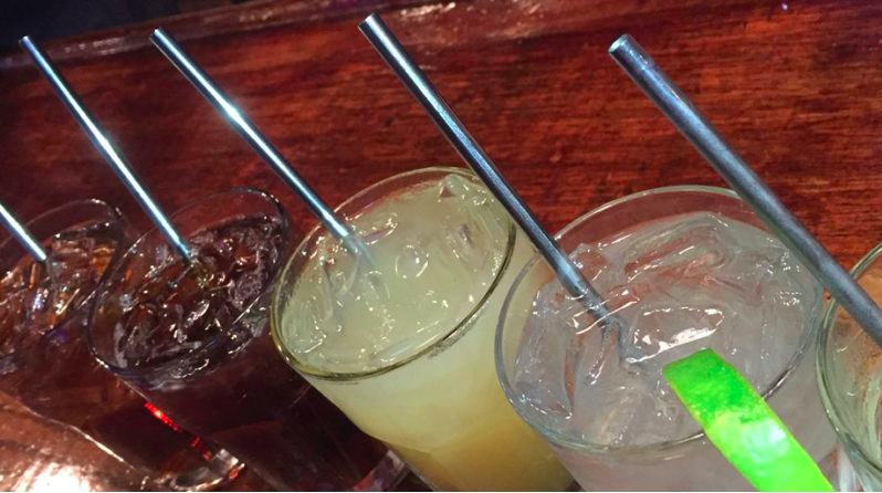 "Missouri Business Alert "" Why Some Missouri Restaurateurs are Saying Goodbye to Plastic Straws """