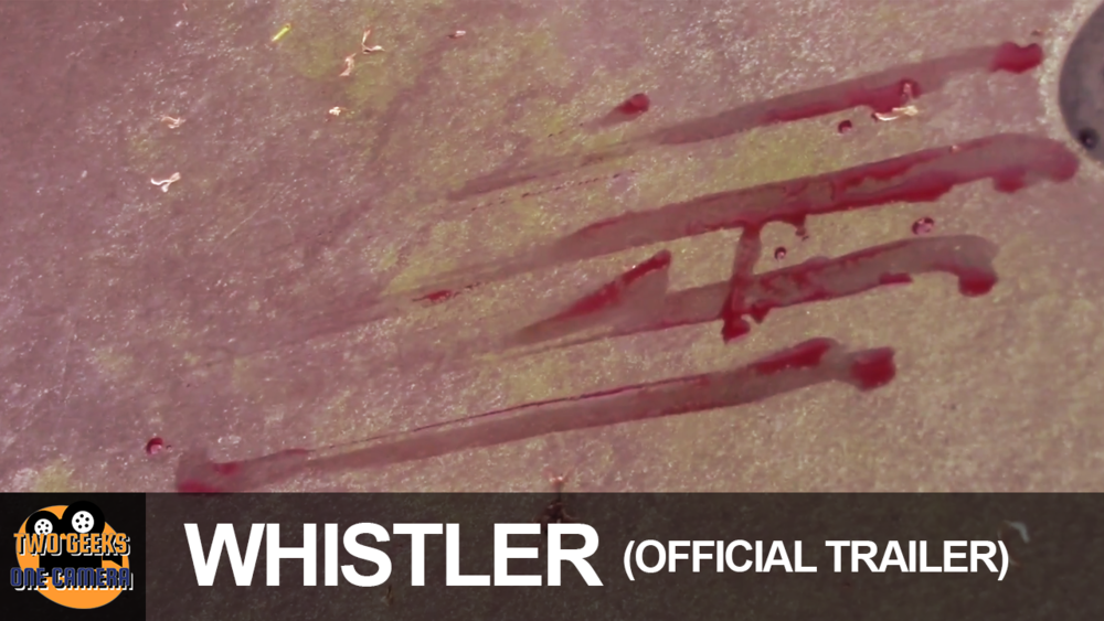 Whistler | TGOC Trailer - Trying to run doesn't always work when those chasing you never tire.