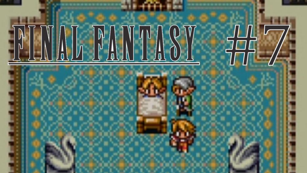 - David and Co. defeat Astos and awaken the sleeping elf prince.