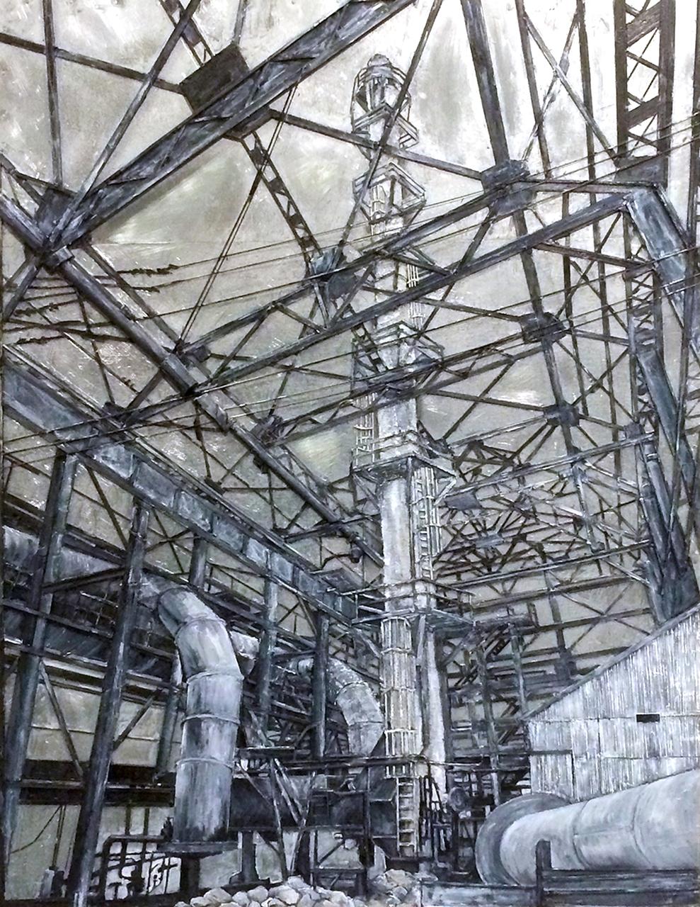 Inside Iron Sky