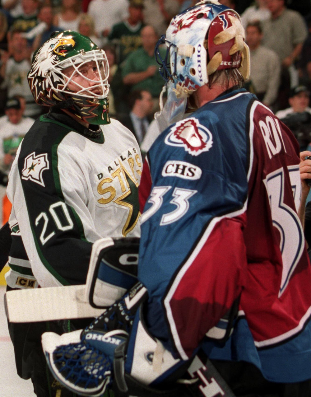 (Via Dallas morning news)
