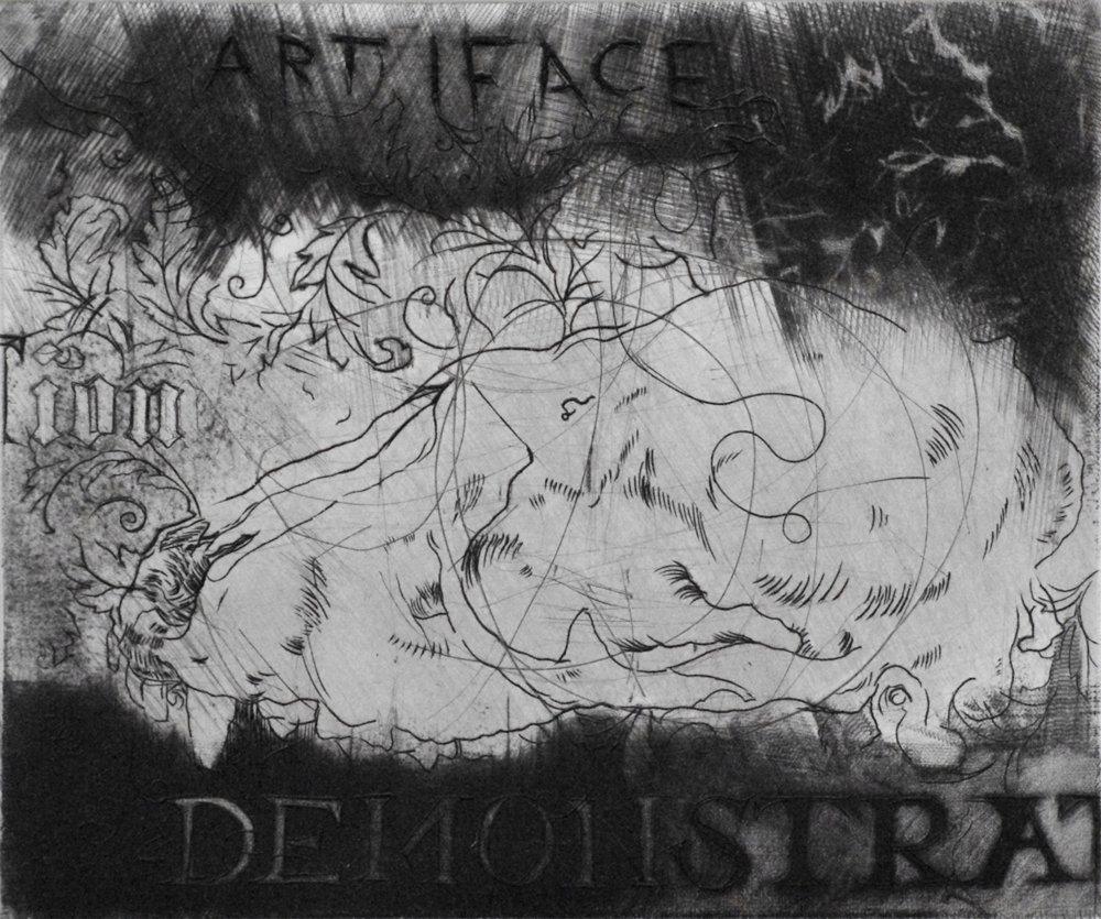 DEMONSTRATE