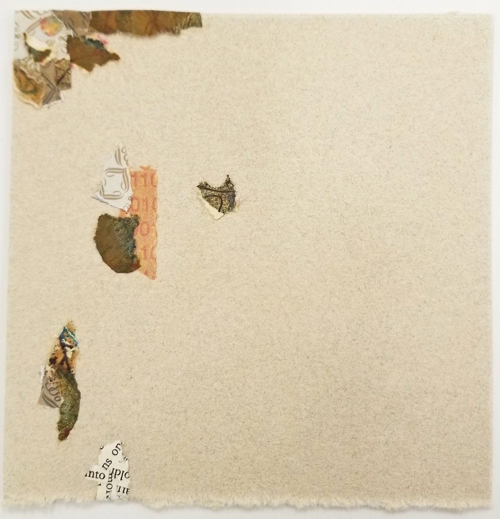 Paper Garden no. 2