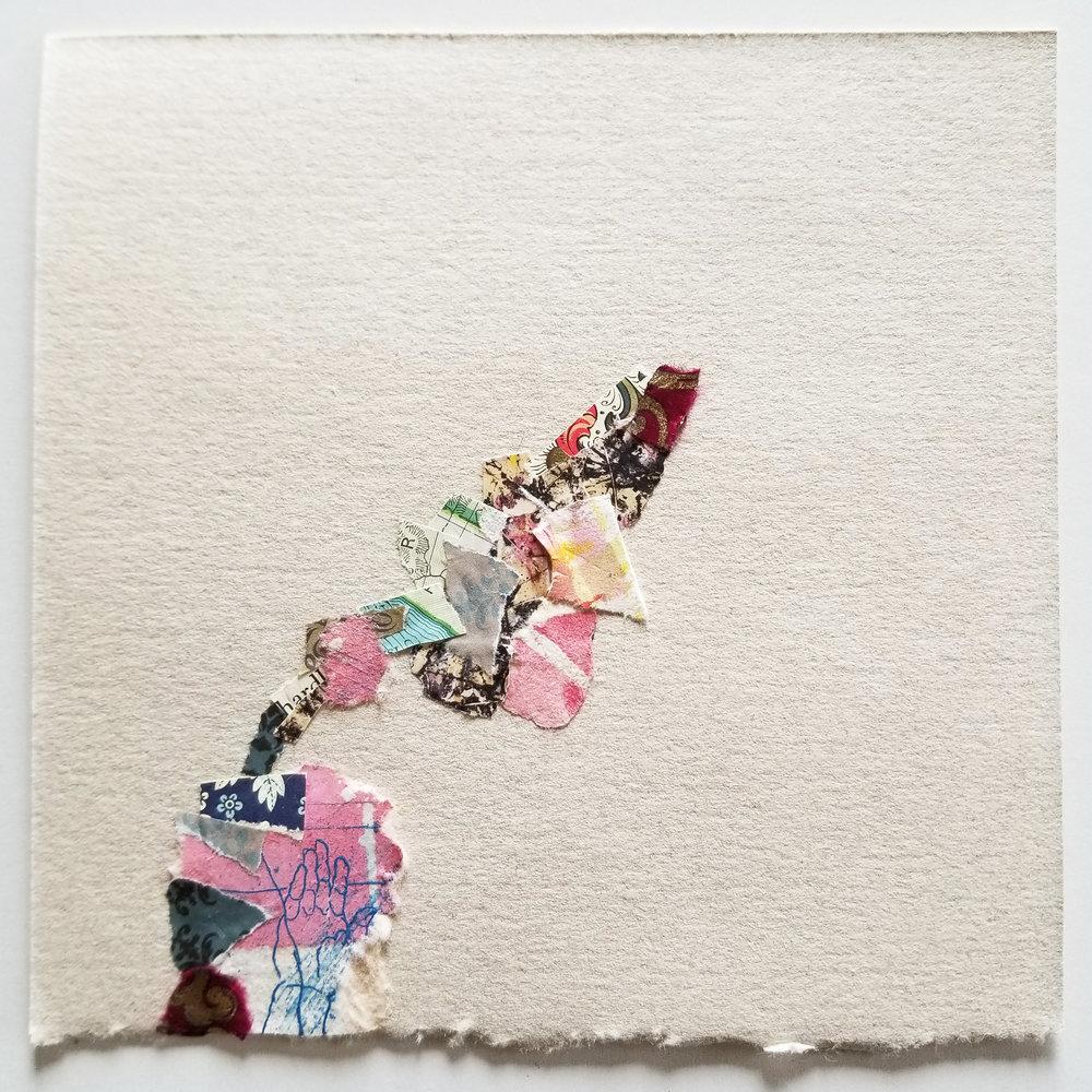 Paper Garden no. 6