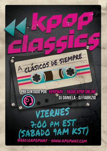 FLYER-KPOP-CLASSICS