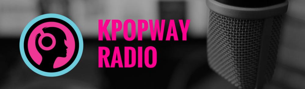 Kpopway Banner