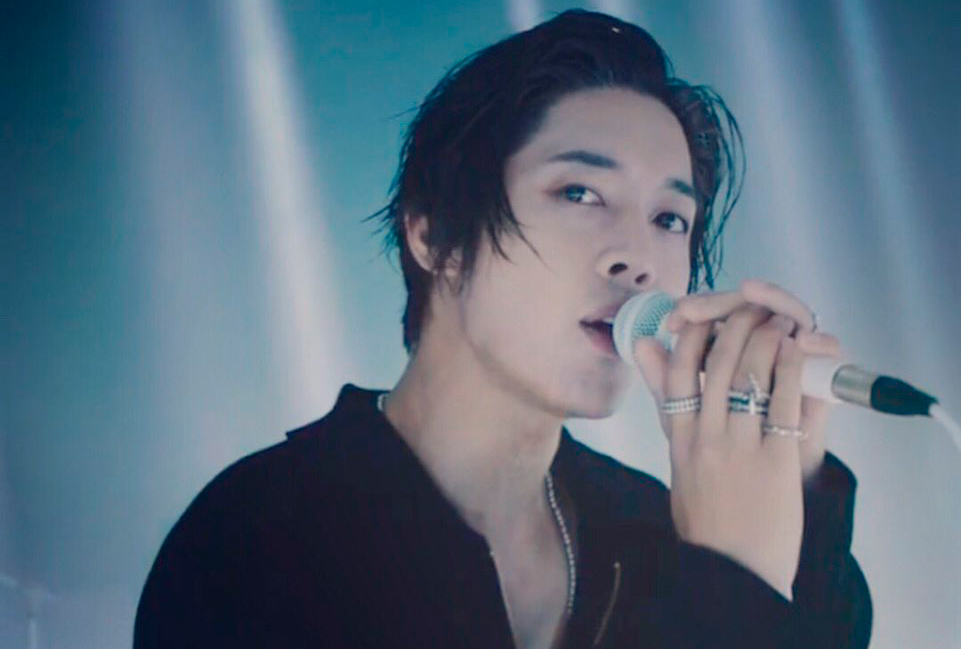 Kim Hyun Joong Best Song Of 2018 - Kpopway Radio