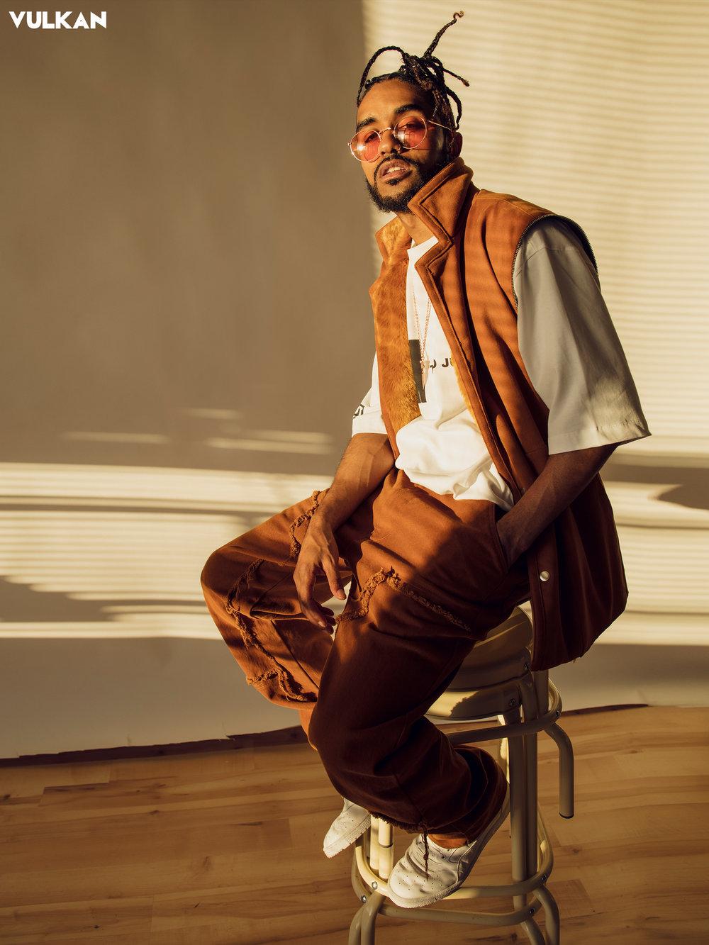 Ye Ali in MR by Marna Ro