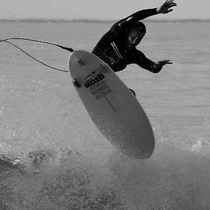 Maxime @lamechev 🕷 #tokensurfboards