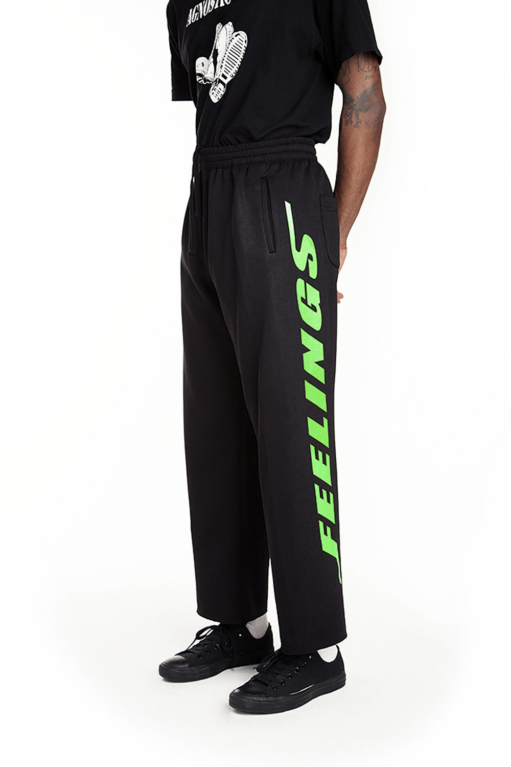 Token Canal Sweat Pants