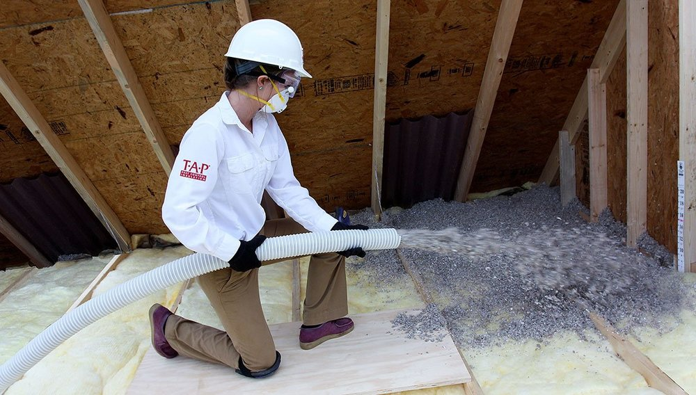 INSULATION Services  -