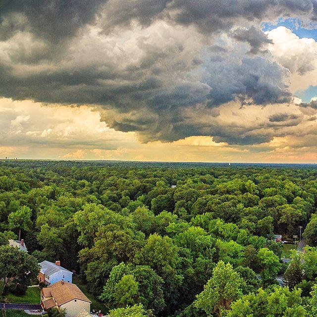 ADLO Media 📸🌩 #adlomedia #dronephotography #dji #landscapephotography #landscape #cloudporn #panorama